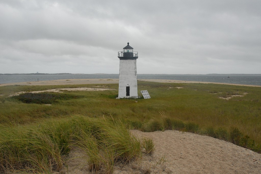 Long Point Light Cape Cod National Seashore Massachusetts