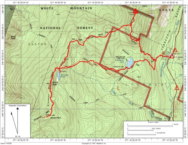 Day hiking Cannon Mountain, The Cannonballs and North ... on mountain house map, bays mountain map, taylor mountain map, spring mountain ski resort trail map, jefferson mountain map, stewart mountain map, adams mountain map, houston mountain map, chestnut mountain map, monroe mountain map, wild mountain map, rocket mountain map, crotched mountain map, maverick mountain map, mountain olympus map, mccloud mountain map, white mountains map, united states mountain map, bristol mountain map, brown mountain map,